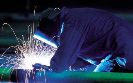 Kaynak-İşlerinde-İş-Sağlığı-Ve-Güvenliği